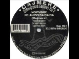 Cajmere - Re Ah Do Da Da Da (Cajual Records 1994)