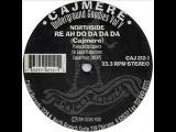 Cajmere - Re Ah Do Da Da Da (Cajual Records 1994)