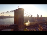 The Chainsmokers - New York City (Dash Berlin Remix Video)
