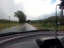 Июль 2016 После урагана по дороге на дачу Каменный Карьер Усть Каменогорск
