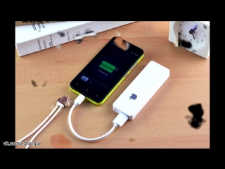 Купить iCharger - Портативное зарядное устройство