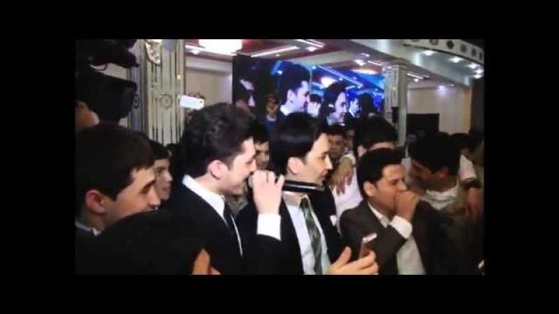 Turkmen Toyy - Myrat Bilbilin durmush toyy [2014] Agshamy (onarylmadyk gornushi)