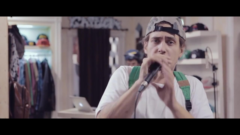 BIG MIC (TGK) — Сила Магнума. Groovbag feat. (Выпуск 8)