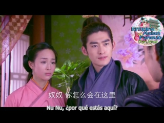The Four Capitulo 20/ Empire Asian Fansub