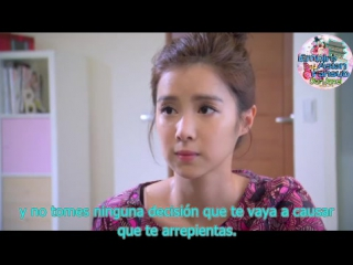 Murphys Law of Love Capitulo 17/ Empire Asian Fansub