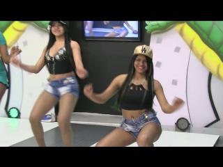 Jacaré - Bailarinas Dançando Funk | Brazilian Girls vk.com/braziliangirls