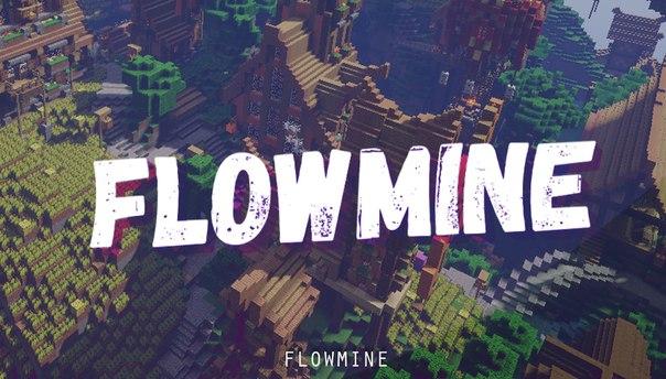 FLOWMINE