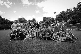 Футбольный турнир ERMOLOVA CUP 2016