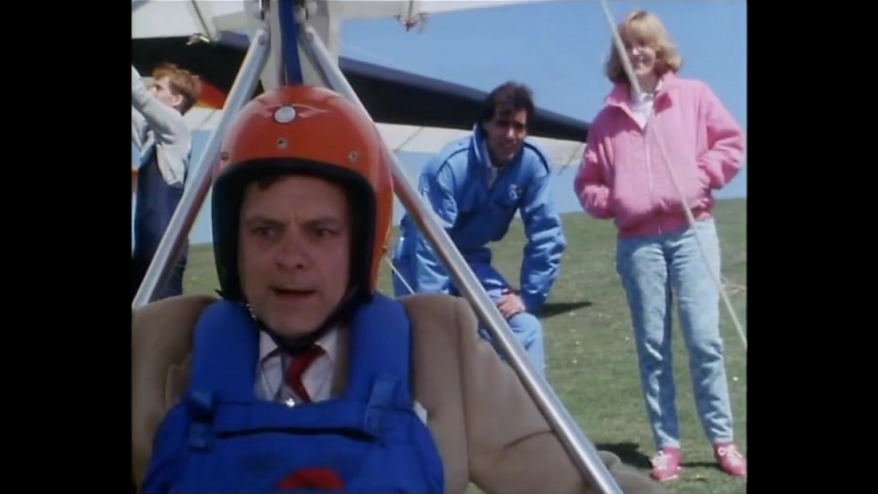 Only Fools And Horses S05E04 Tea For Three