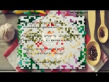 Салат Дед Мороз - красный нос. Новогодние рецепты на 2016 год