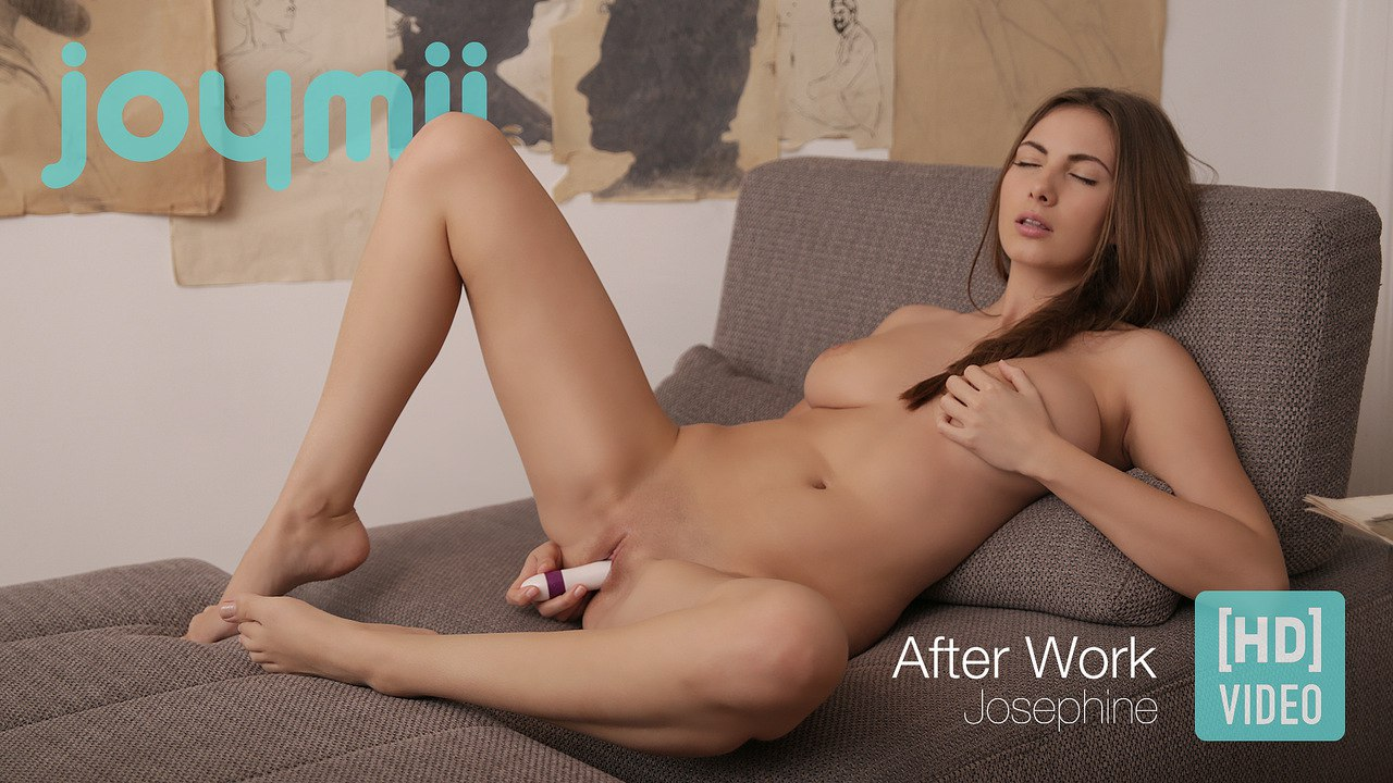 Joymii – After Work – Josephine