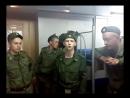 Четко зачитал реп в казарме. У солдата ТАЛАНТ!