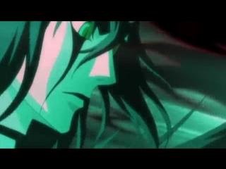 Улькиорра vs Ичиго (поражение)