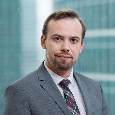 Евгений Дружинин