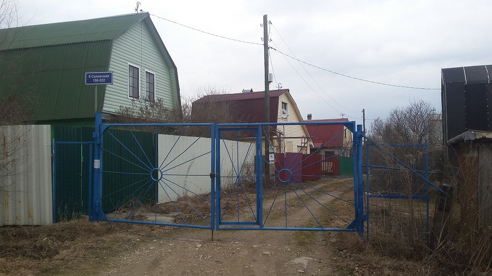 Купить дачу на Кольчугинском водохранилище садовое товарищество Солнечный