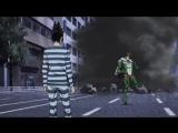 One Punch Man | Onepunch Man | Ванпанчмен - 8 серия [русская озвучка KANSAI STUDIO] HD