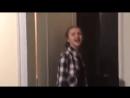 Лю,как она поёт!:3