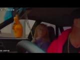 Таксист Гопник за рулем