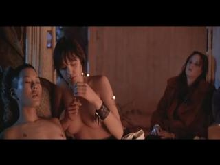 Голая Анджелина Джоли Angelina J-не секс , не порно ,не эротика-  Обнаженные звезды