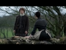 Outlander Sneak Peek 2x08 #4 'The Fox's Lair' - Because Of You [RUS SUB]