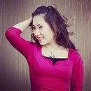 Багдана Тургинова фото #3