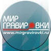 Мир Гравировки:Лазерная гравировка и резка в СПб