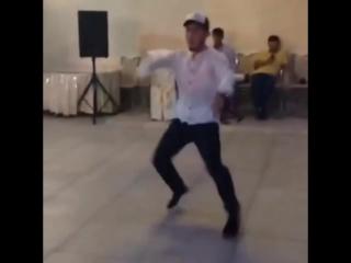 [Kavkaz vine] Взорвал танцпол, Иса Идрисов
