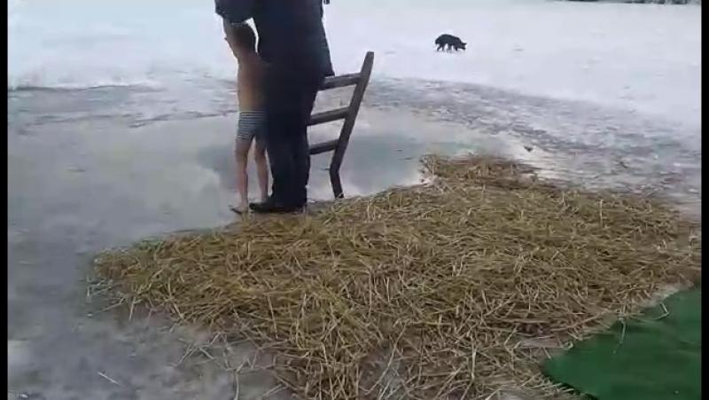 купання на Ярдан
