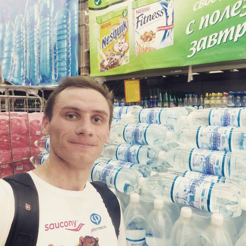 Алексей Кузнецов | Ярославль