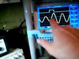 Как получить однополярный импульс в резонансной системе БТГ