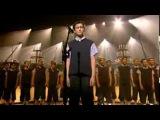 les choristes en concert a Paris 2005