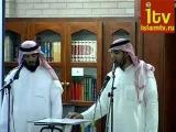 The best nasheed (kuntu maytan)