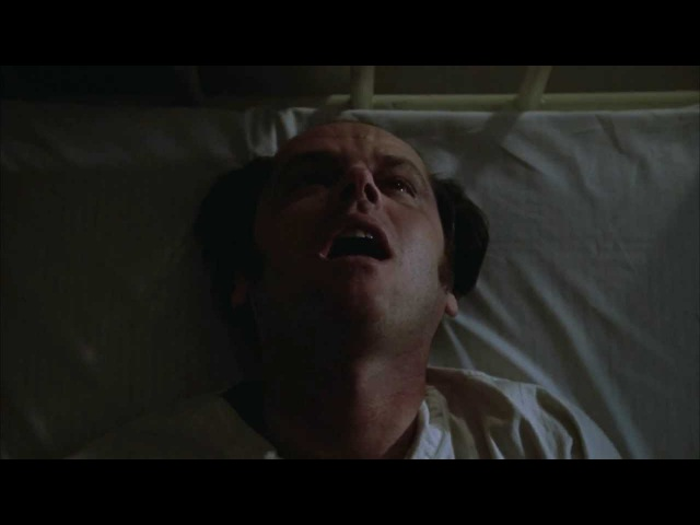 One Flew Over the Cuckoo's Nest Death of Randle McMurphy Full HD