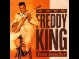 Freddy King The Stumble