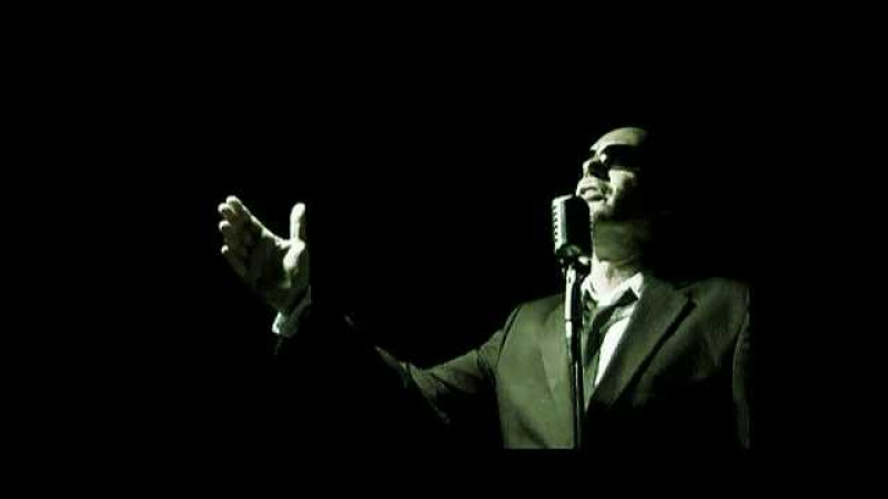 Leonard Cohen - First We Take Manhattan (Excellent Cover by MISTER)
