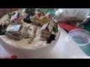 Szkola Decoupage™ Bombki i Ozdoby świąteczne Christmas Edition