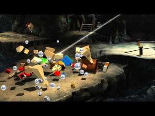 LEGO Пираты Карибского Моря серия № 4 ( Феил )