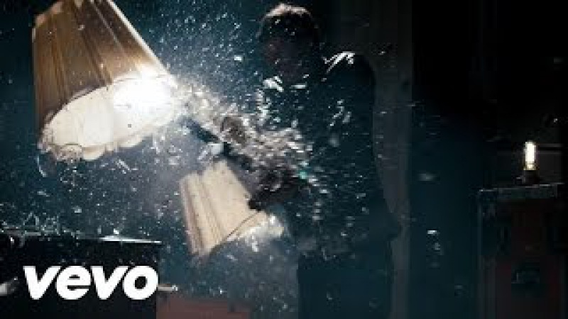 Tom DeLonge - New World (Official Music Video)