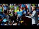Clinton Putin è un dittatore E Trump lo sostiene