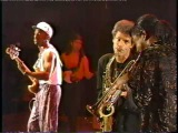 The Marcus Miller Project featuring David Sanborn -Snakes-