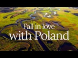 Fall in Love with Poland | 4K #Польща #Polska #Польша #Poland #SV_World