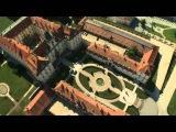 Крепости и замки Южной Моравии