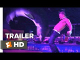 Sharknado 4: The 4th Awakens Official Trailer 1 (2016) - Tara Reid Sci-Fi Movie