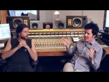 Jonathan Wilson Interview and Studio Tour - Warren Huart Produce Like A Pro