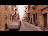 МАЛЬТА Прогулка по Валлетта... центр старого города... Malta Valletta