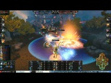 SPL S3 Spring Split Week 4 Day 2 - Hungry for More vs. Panthera Game 1