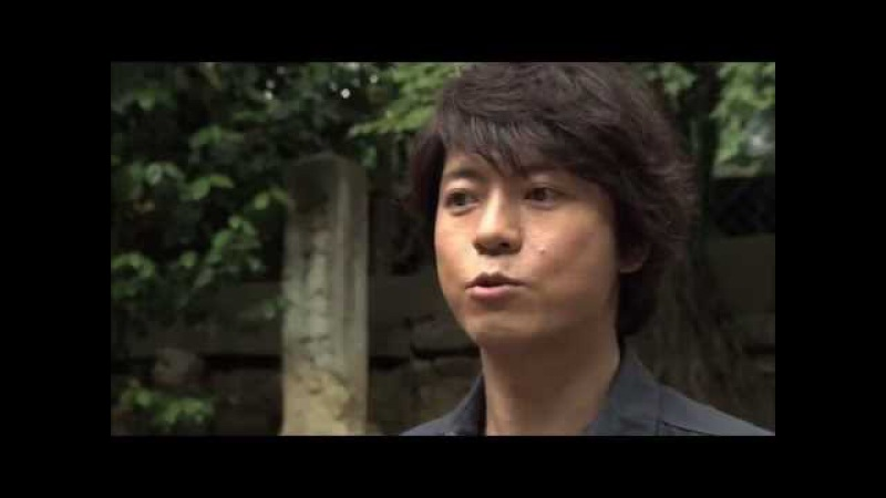 Камикава Такая「真田十勇士」特番 2013