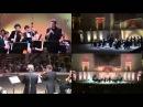 А. Вивальди. Концерт для гобоя, скрипки, струнных и клавесина g- moll F. XII № 33. Ч.3