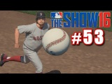 BABE RUTH'S 100TH HOME RUN!  MLB The Show 16  Road to the Show #53