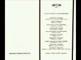 Domenico Cimarosa - Robert Veyron-Lacroix Sonata in G minor - 1967 Recording
